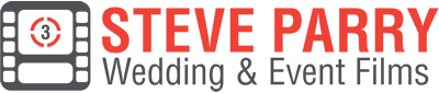 Steve Parry Wedding and Event Films Logo