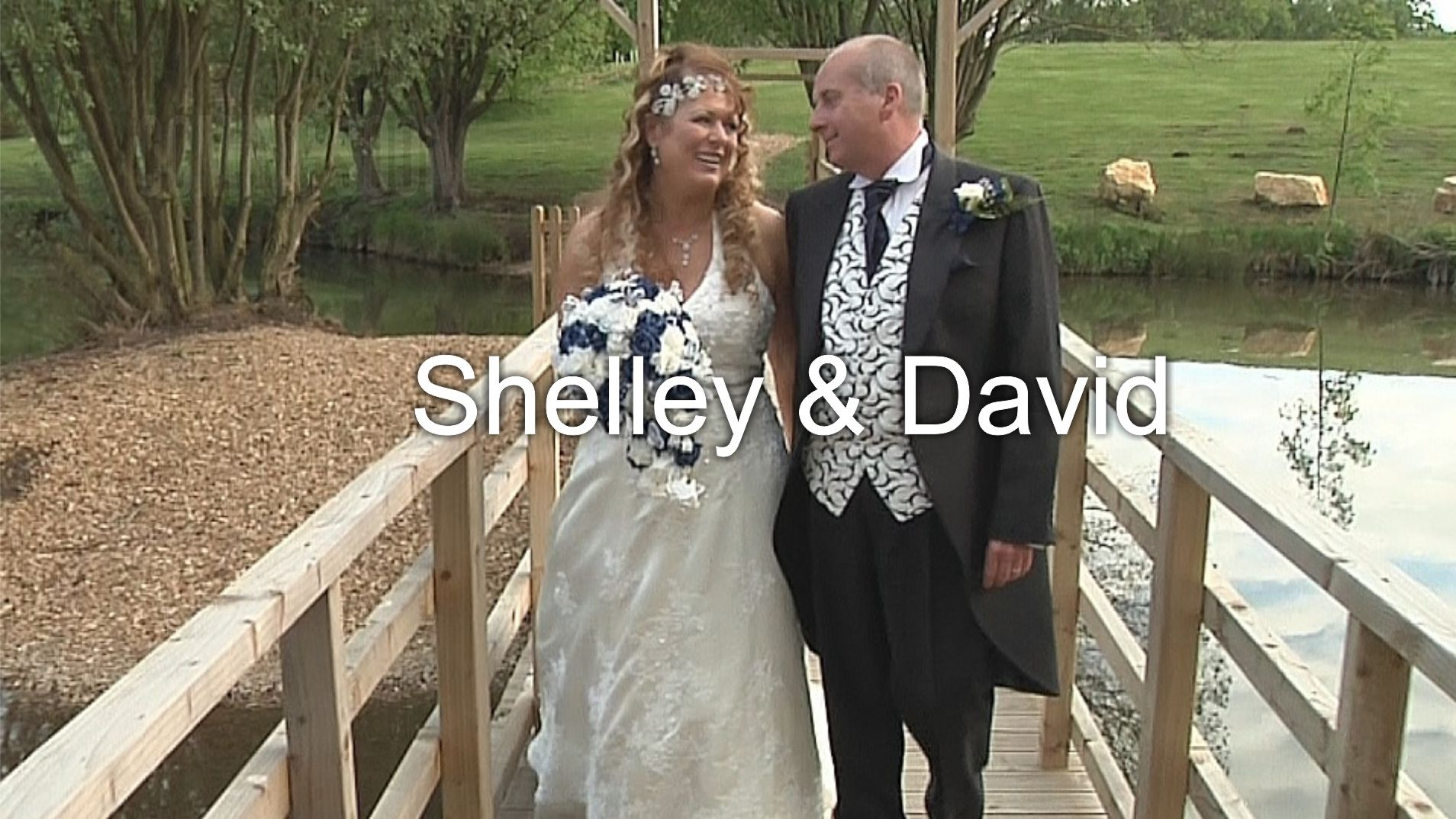 Wedding Highlights Video