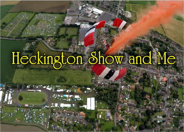 heckington show