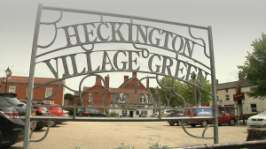 a year in heckington