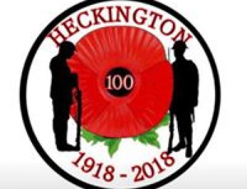 Sea of Poppies Heckington 100 – Charity DVD Support Page